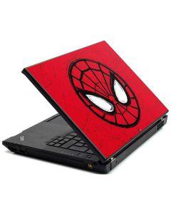 Spider-Man Face Lenovo T420 Skin
