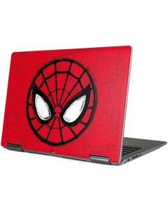 Spider-Man Face Yoga 710 14in Skin