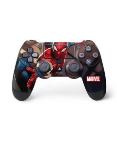 Spider-Man in City PS4 Pro/Slim Controller Skin