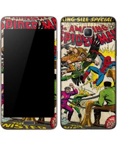 Spider-Man vs Sinister Six Galaxy Grand Prime Skin