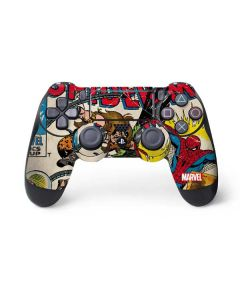 Spider-Man vs Sinister Six PS4 Pro/Slim Controller Skin