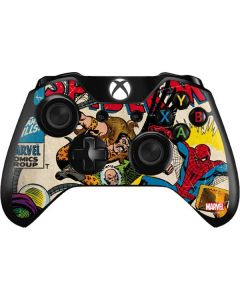 Spider-Man vs Sinister Six Xbox One Controller Skin