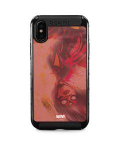 Spider-Woman Radiance iPhone XS Cargo Case