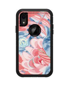 Spring Floral Otterbox Defender iPhone Skin