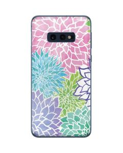 Spring Flowers Galaxy S10e Skin
