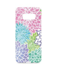 Spring Flowers Galaxy S8 Plus Lite Case