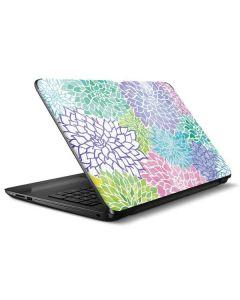 Spring Flowers HP Notebook Skin