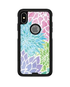 Spring Flowers Otterbox Commuter iPhone Skin
