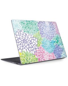 Spring Flowers Surface Laptop 2 Skin