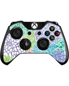 Spring Flowers Xbox One Controller Skin