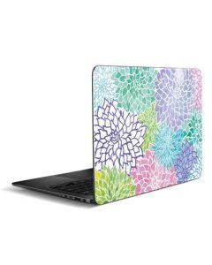 Spring Flowers Zenbook UX305FA 13.3in Skin