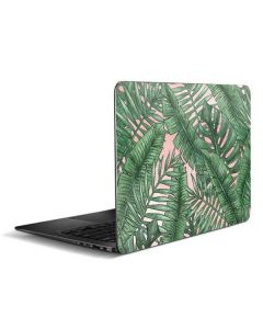 Spring Palm Leaves Zenbook UX305FA 13.3in Skin