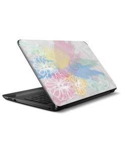 Spring Watercolors HP Notebook Skin