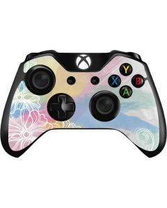 Spring Watercolors Xbox One Controller Skin
