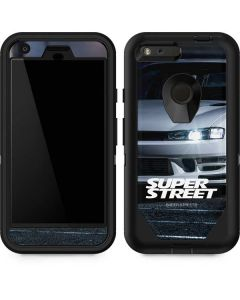 SS at the Docks Otterbox Defender Pixel Skin