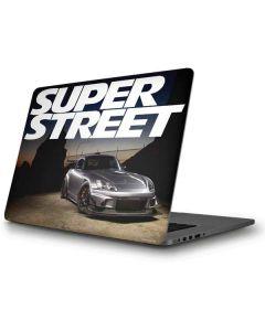 SS Drift King Apple MacBook Pro Skin