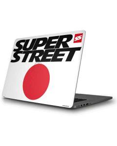 SS Flag Apple MacBook Pro Skin