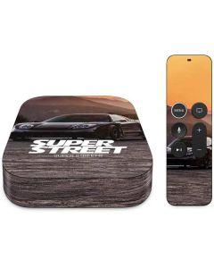 SS Hyper Car Apple TV Skin