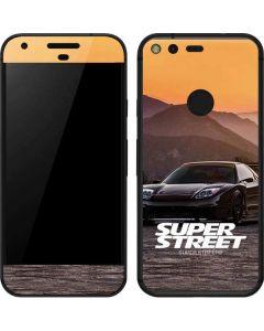 SS Hyper Car Google Pixel Skin
