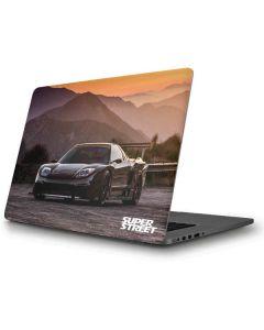 SS Hyper Car Apple MacBook Pro Skin