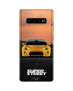 SS Import Racer Galaxy S10 Plus Skin