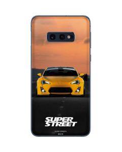 SS Import Racer Galaxy S10e Skin