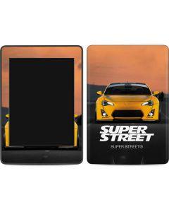 SS Import Racer Amazon Kindle Skin