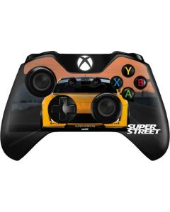 SS Import Racer Xbox One Controller Skin