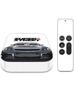 SS Rally Racer Apple TV Skin