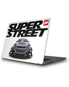SS Rally Racer Apple MacBook Pro Skin