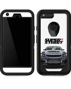 SS Rally Racer Otterbox Defender Pixel Skin