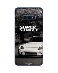 SS Street Racer Galaxy S10e Skin