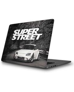 SS Street Racer Apple MacBook Pro Skin