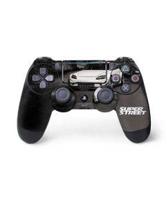 SS Street Racer PS4 Pro/Slim Controller Skin