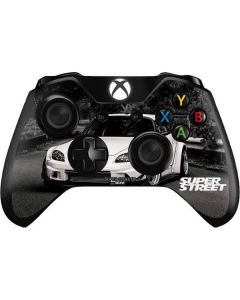 SS Street Racer Xbox One Controller Skin