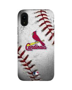 St. Louis Cardinals Game Ball iPhone XR Pro Case