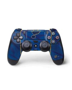St. Louis Blues Home Jersey PS4 Pro/Slim Controller Skin