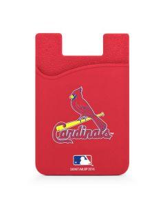St. Louis Cardinals Phone Wallet Sleeve