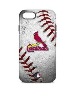 St. Louis Cardinals Game Ball iPhone 7 Pro Case