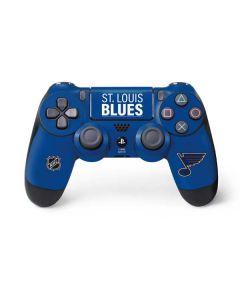 St. Louis Blues Lineup PS4 Pro/Slim Controller Skin