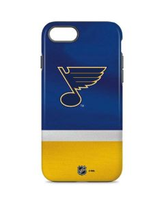 St. Louis Blues Jersey iPhone 8 Pro Case