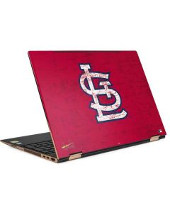 St. Louis Cardinals - Solid Distressed HP Spectre Skin