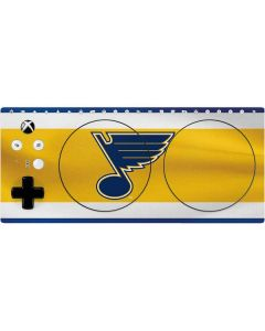 St. Louis Blues Jersey Xbox Adaptive Controller Skin