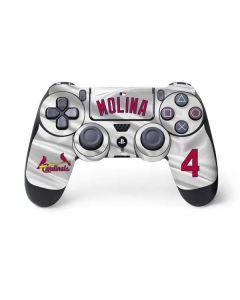 St. Louis Cardinals Molina #4 PS4 Controller Skin
