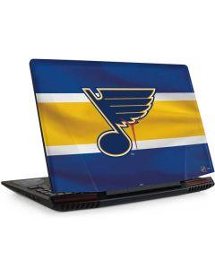St. Louis Blues Jersey Legion Y720 Skin