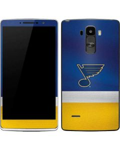 St. Louis Blues Jersey G Stylo Skin