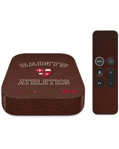 St. Lawrence University Apple TV Skin