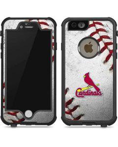 St. Louis Cardinals Game Ball iPhone 6/6s Waterproof Case