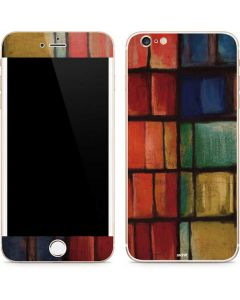 Stained Glass iPhone 6/6s Plus Skin