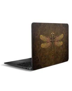 Steampunk & Gear Dragonfly Zenbook UX305FA 13.3in Skin